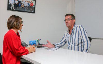 Steve Edwards: Business Communications Co-Ordinator