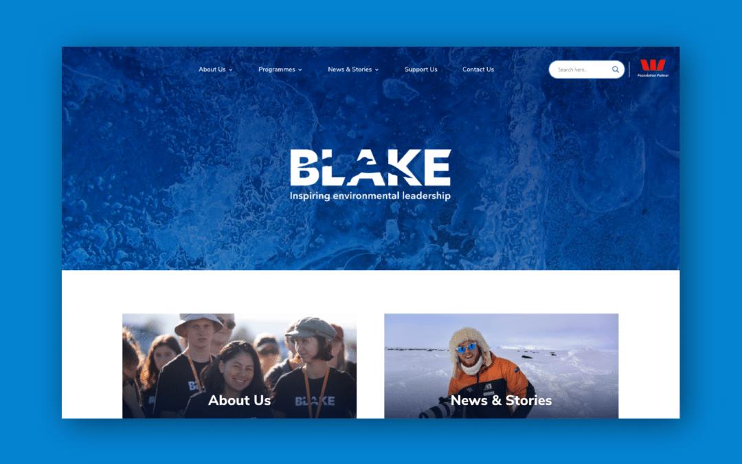 Blake NZ