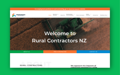 Rural Contractors