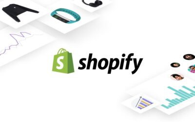 Shopify – Ecommerce at its best!