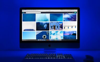 Picture This – The Importance of Images on Websites